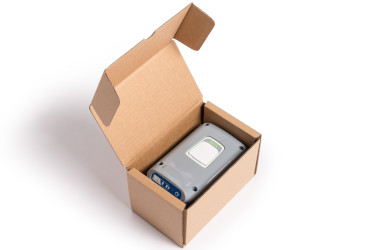 Lithium batteries - Overpack