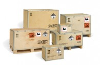 UN Approved and Certified plywood boxes