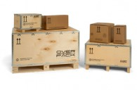 Custom made UN approved packagings