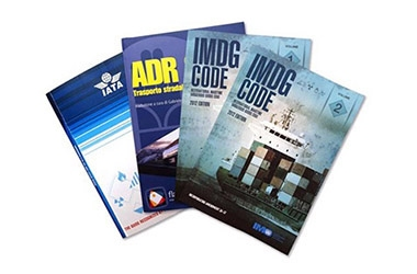 Dangerous Goods Manuals